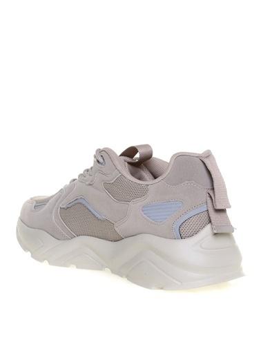 Greyder Greyder Sneaker Bej